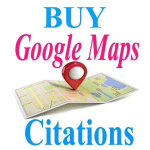 Google Map Citations