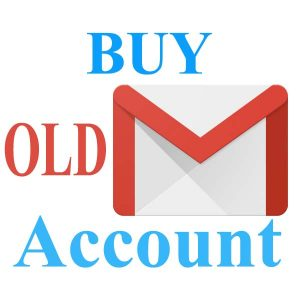 Aged Gmail Accounts