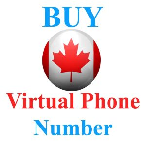 CA Virtual Phone Number