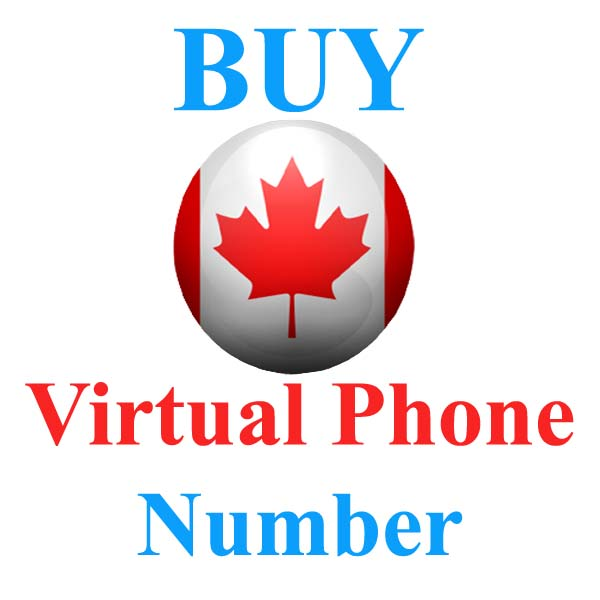 CA Virtual Phone Number