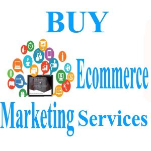 Ecommerce Marketing Services