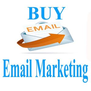 Buy Email Marketing