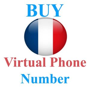 FR Virtual Phone Number