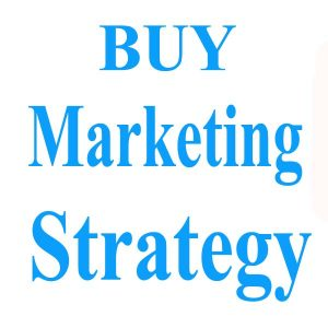 Buy Best Marketing Strategy