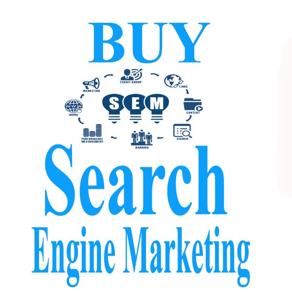 Buy Search Engine Marketing