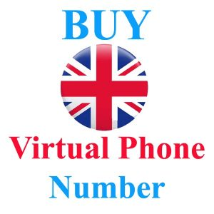 UK Virtual Phone Number