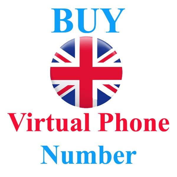 UK Virtual Phone Number