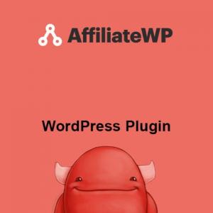 Buy Affiliate WP Plugin - BizSolution
