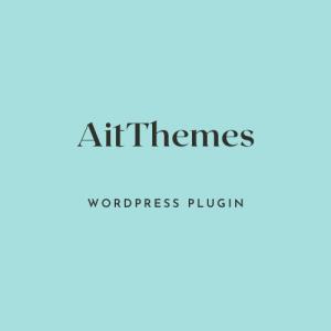 Buy AitThemes Plugins subscription-bizsolution