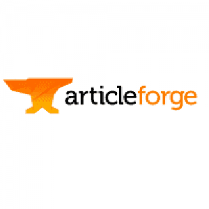 Buy Article Forge